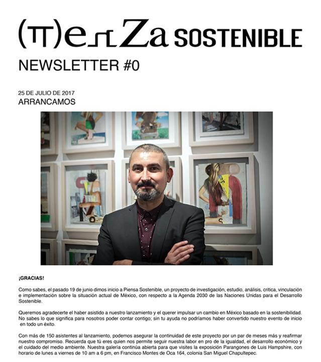 Newsletter #0