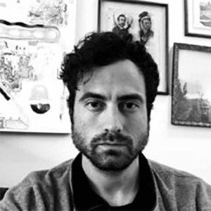 Rodrigo Zedillo|Velasco